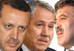 AKP YÖK'ü Tarihten Silecek!