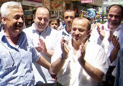 CHP Çayeli'nde moral depoladı