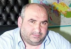 Arsin'den hakem isyanı