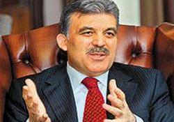 Gül'den CHP'ye rüşvet tepkisi