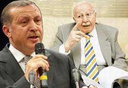 Erbakan'dan AKP'ye yaylım ateşi