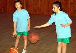Pazar'da yaz spor kursları başladı
