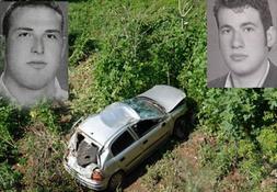 CHP'yi kahreden kaza: 2 ölü