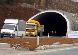 Tünelleri olimpiyat aydınlatacak!