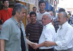 Kurtoğlu'dan MHP'ye açık destek