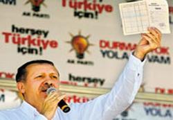Erdoğan, İzmir'de rövanşı aldı mi?