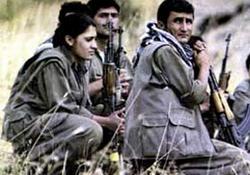 PKK, Karadeniz'i mesken yaptı!