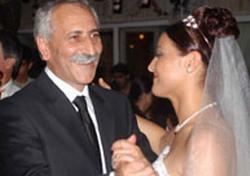 Başkan Topaloğlu evlendi