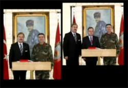 Türkiye'yi sarsan fotoğraf & video