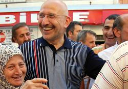 Rize AKP, Başbakan için çalışıyor