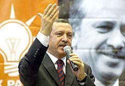 AKP Seçim Sürprizini Açıklıyor