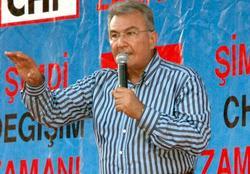 Baykal Trabzon'da hadis okudu!