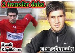 Pazarspor'dan transfer atağı