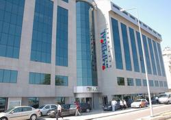 Trabzon'a dev özel hastane