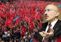 """Bayramoğlu; """"Kabil özür dilesin!"""""""