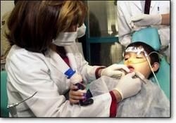 Rize'de sahte diş doktoru iddiası