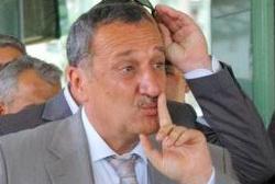 Mehmet Ağar istifa etti