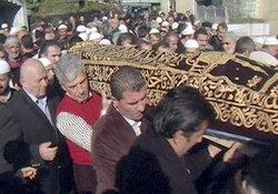Erdoğan'ların acı günü