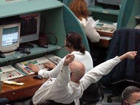 AKP'nin zaferi Borsayı coşturdu