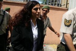 'PKK kampından TBMM'ye giriyor'