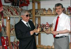 Rize'de teknoloji-gıda fuarı açıldı