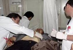 AKP'ye oy veren kardeşini dövdü