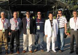 Trabzon 2011'e odaklandı
