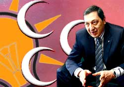 'AKP'yi DTP'ye muhtaç etmeyiz'