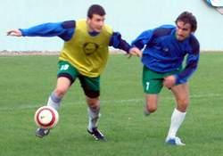 Pazarspor'un dönüm maçı