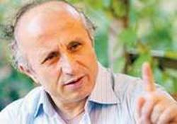 Yaşar Nuri: CHP'yi ben kurtarırım!