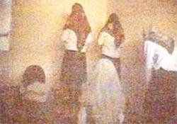 'Lisede namaz' komplo çıktı