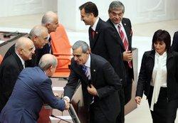 """Erdoğan'ın """"o fotoğraf"""" yorumu"""
