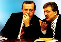 Erdoğan, Gül'ü aday istemiyor mu