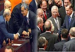 Türk'e uzanan elin Erdoğan'a resti!