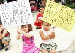 KPSS mağdurlarından protesto
