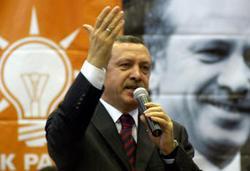 Başbakan, Rizelinin fahri başkanı