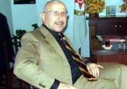 Ali Bayramoğlu Devlet Bakanı
