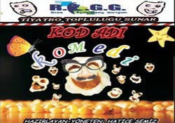 Rize'de tiyatro günleri
