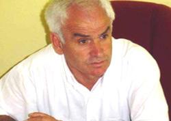 Hopaspor'da Kadir Ciner istifa etti