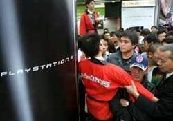 Playstation3 çılgınlığı