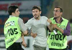 Trabzonspor'a 3-0 hükmen geliyor