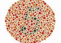 Renk körü müsünüz? - TEST