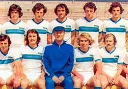 1968'den bugüne Rizespor tarihi
