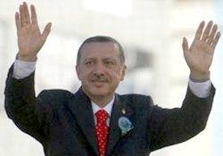 Erdoğan, Rizeliler Fahri Başkanı