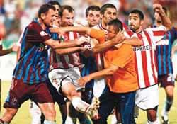 Trabzon-Sivas maçı için 5 olasılık