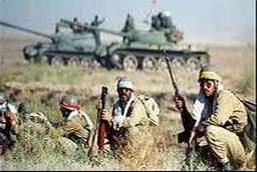İran PKK'ya  vurdukça vuruyor
