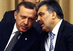 C. Başkanı Gül'e zehir önlemi