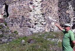 Artvin'de ilk arkeolojik kazı