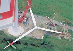 HES yerine rüzgar enerjisi