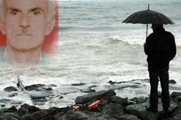 Rize'de kayıp balıkçı ölü bulundu